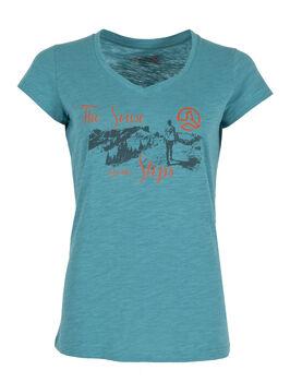 Ternua Camiseta Kaoko mujer