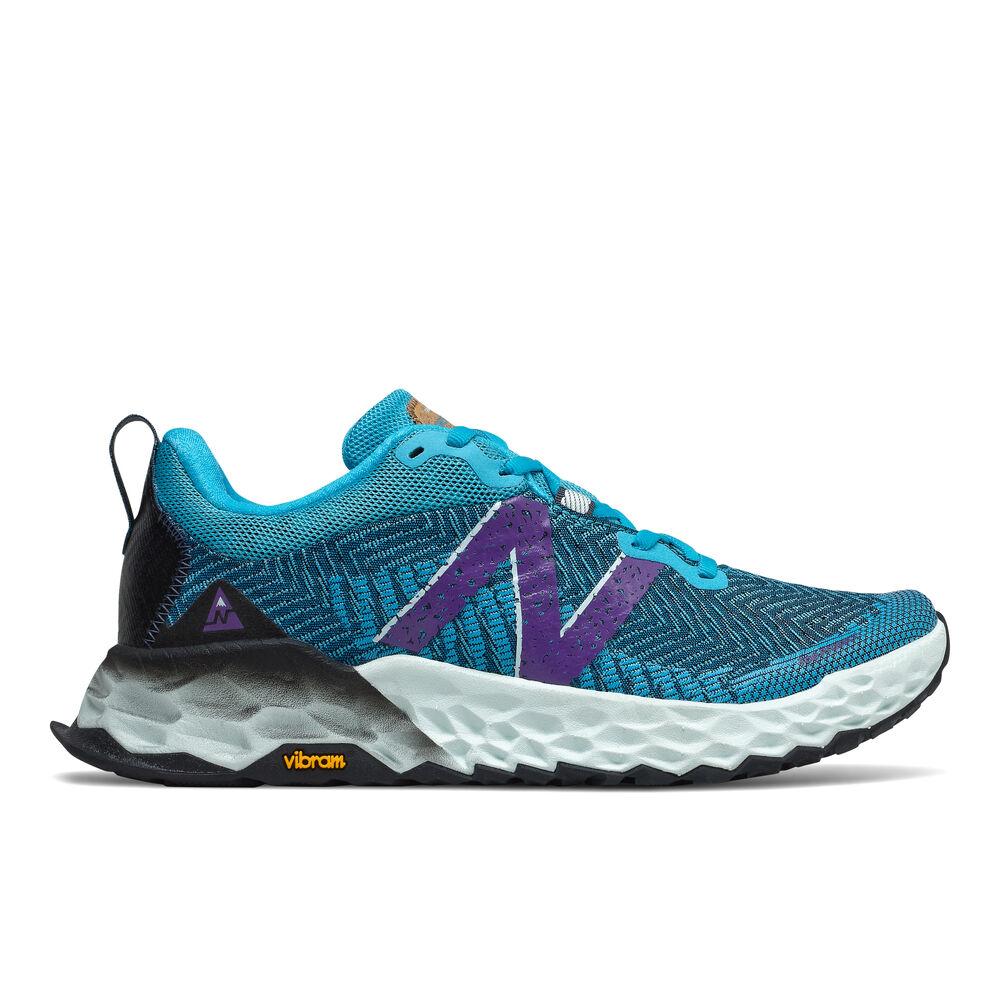 New Balance - Zapatillas de trail running Fresh Foam Hierro V6 - Mujer - Casual al aire libre - 40 1/2