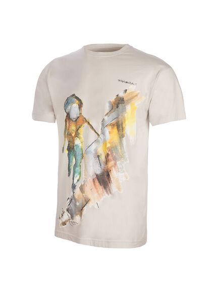 Camiseta ROCKCLIMBER