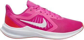 Nike Zapatillas de running Downshifter 10 mujer Rosa