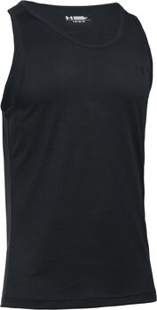Under Armour Tech™ Camiseta sin mangas Hombre Negro