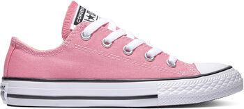 Converse Youths C/T Allstar Ox Pink Rosa
