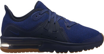 Nike Air max sequent 3 (gs) Azul