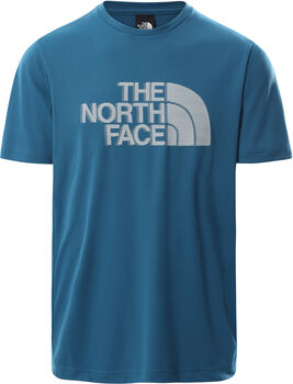 The North Face Camiseta manga corta Extent III Tech hombre Azul