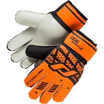 Guantes portero Pro Touch FORCE 300 AG  hombre Naranja