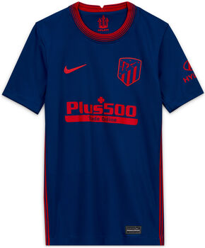 Nike Camiseta equipación Atlético Madrid 20-21 niño Azul