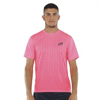 Bullpadel Camiseta Manga Corta Cartama hombre