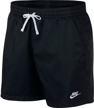 Nike Pantalón Corto Heritage hombre Negro