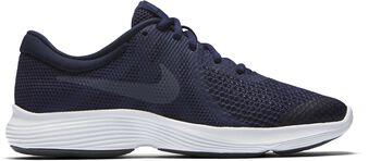 Nike Revolution 4 (GS) Niño Azul