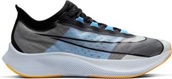 Nike Zapatilla ZOOM FLY 3 hombre Blanco