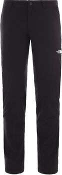 The North Face Pantalón W Extent IV mujer Negro