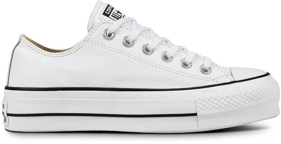 Zapatillas Chuck Taylor All Star Lift Clean