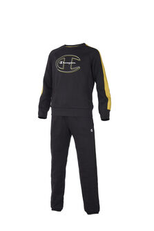 Chandal Crewneck Suit