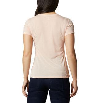 Camiseta manga corta Lava Lake II