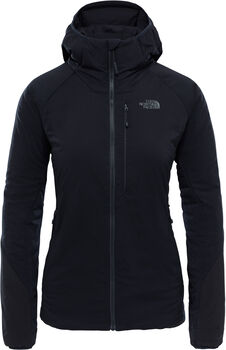 The North Face W Ventrix hoodie mujer Negro