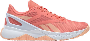 Reebok Zapatillas de fitness Nanoflex Tr mujer