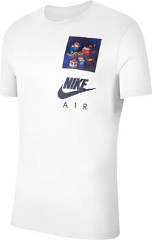 Nike Camiseta Sportswear hombre