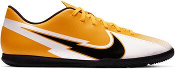 Nike Bota VAPOR 13 CLUB IC hombre Naranja