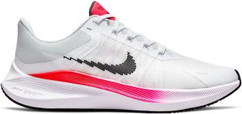 Nike Zapatillas Running Winflo 8 hombre Blanco