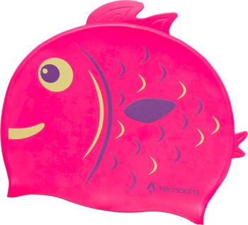 TECNOPRO Gorro de piscina Rosa