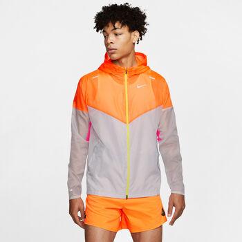 Nike Windrunner hombre Naranja