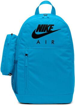 Nike Mochila Eletal Azul
