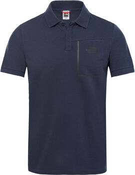 The North Face Polo Extent III hombre Azul