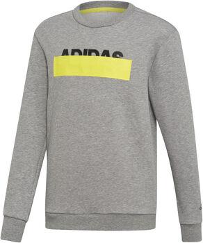 ADIDAS Athletics ID Lineage Crew Sweatshirt niño