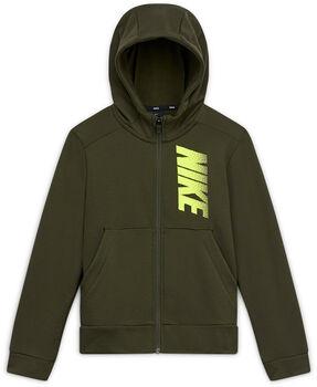 Nike Sudadera Dry Fleece Gfx niño