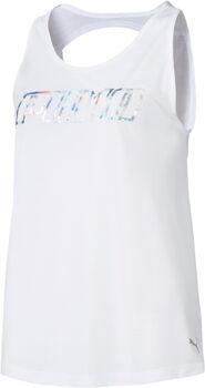 Puma Camiseta de entrenamiento Own It mujer
