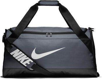 Nike Brasilia M Duffel Negro