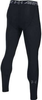 Under Armour Leggings de compresión HeatGear® Armour para hombre Negro