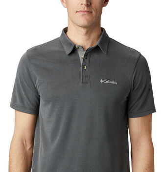 Columbia Polo Nelson Point hombre