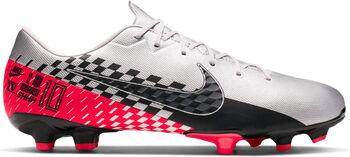 Nike Bota VAPOR 13 ACADEMY NJR FG/MG hombre Negro