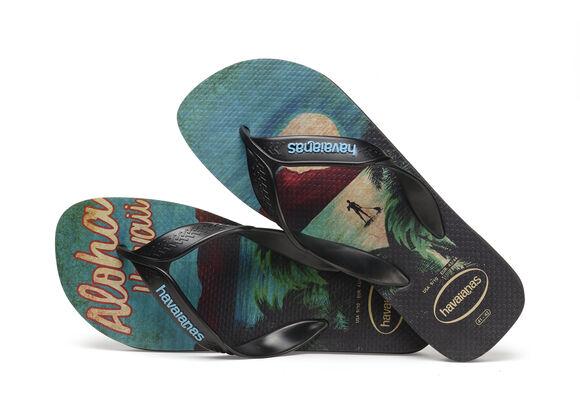 Sandalias Surf