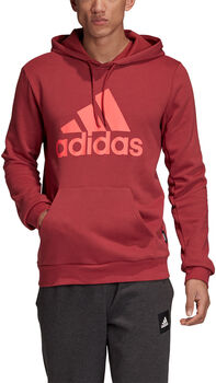 adidas Sudadera con capucha Badge of Sport French Terry hombre