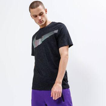 Nike CamisetaNK DRY TEE DFC SWOOSH ENERGY hombre Negro