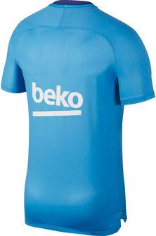Camiseta de manga corta Dry FC Barcelona Sqd