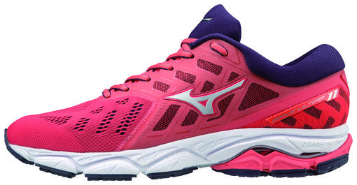 Mizuno - Zapatilla Wave Ultima 11 - Mujer - Zapatillas Running - 38