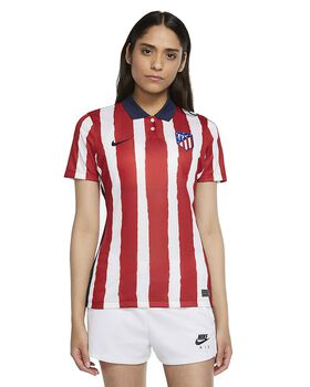 Nike Camiseta primera equipación Stadium Atlético Madrid 20/21 mujer