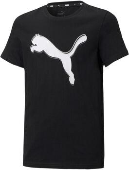 Puma Camiseta manga corta Alpha Graphic niño
