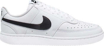 Nike Sneakers Court Vision Low hombre Blanco