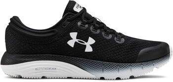 Under Armour Zapatillas running Charged Bandit 5 mujer