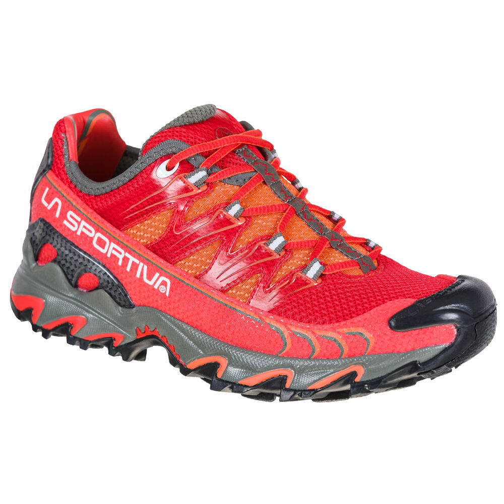 La Sportiva - Zapatilla ULTRA RAPTOR W - Mujer - Zapatillas Running - 38dot5