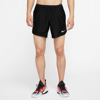 Nike Pro Shorts hombre Negro
