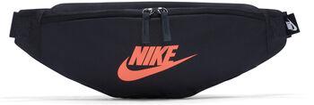 Nike Riñonera Heritage Negro