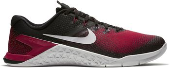 Nike Metcon 4 Hombre Negro
