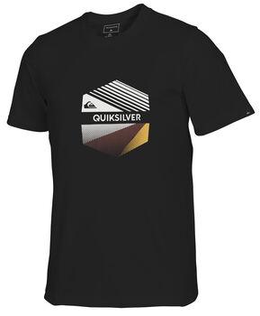 Quiksilver Camiseta Flaxtony niño