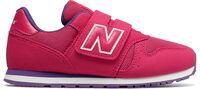 Zapatillas con velcro 373 Classic