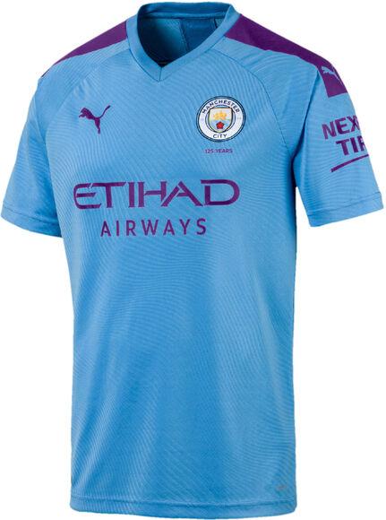Primera equipación Manchester City